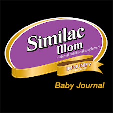 Similac Mom Baby Journal