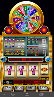 Slot Machine Bundle - screenshot
