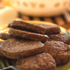 Veal And Turkey Breakfast Sausage