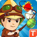 Game Jewel Raiders for TANGO version 2015 APK
