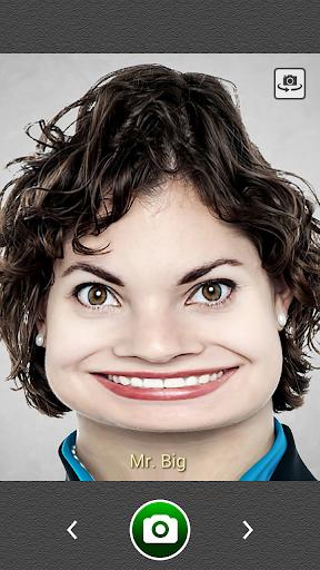 Funny face на андроид