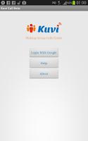 Screenshot of Kuvi Call Beta