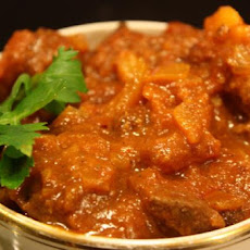 Bo-Kaap Cape Malay Kerrie - South African Cape Malay Curry