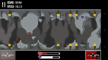 Screenshot of Bat Walk