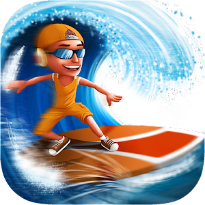 Subway Surfing VR for Android