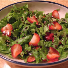 Favorite Strawberry Spinach Salad