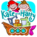 Build a Ship with Kate & Harry