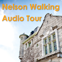 Nelson Walking Audio Tour icon
