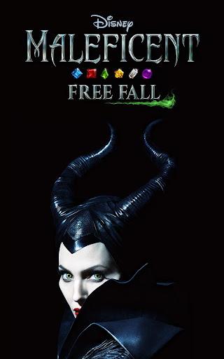 Maleficent Fall - screenshot