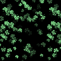 4 Leaf Clovers Live Wallpaper icon