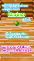 Screenshot of Marimo Dungeon