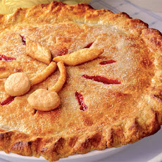 King Orchard's Sour Cherry Pie