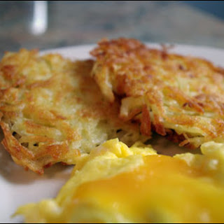 Hash Brown Potato Patties Recipes