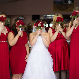 by Mary Williams - Wedding Groups