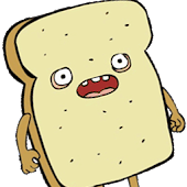 Download Talking Toast Free APK on PC