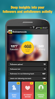 Screenshot of Follow Mania for Instagram