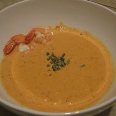 Shrimp Bisque