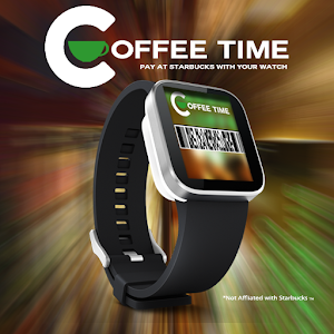 Coffee Time for Smart Watch For PC / Windows 7/8/10 / Mac – Free Download