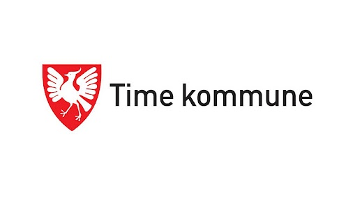 Time kommune - screenshot