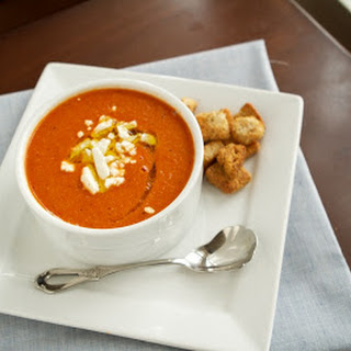 Red Pepper Soup Recipes