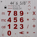 Home Builder's Calculator icon
