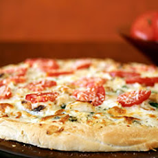 Pizza Crust I