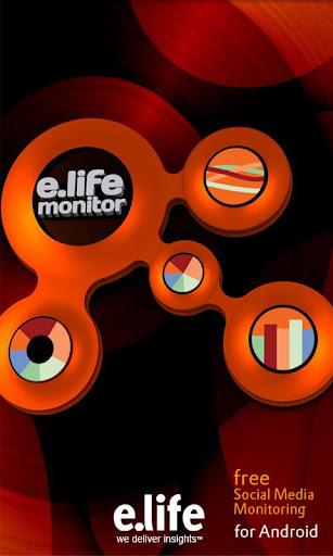Elife Monitor