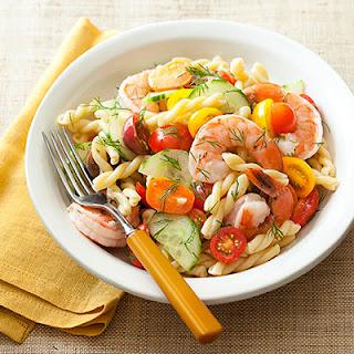 Champagne Vinegar Pasta Salad Recipes