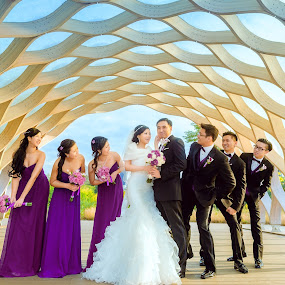 by Wenkan Zhu - Wedding Groups
