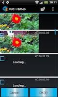 Screenshot of StoryBoard Pro