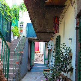 Humbleness by Bojan Bilas - Buildings & Architecture Homes ( home, humbleness, dalmatia,  )