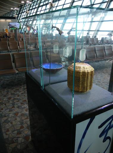 唐代葵口四層食盒