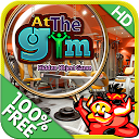 At the Gym – Hidden Object