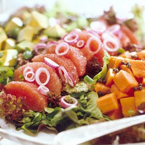 Citrus Salad Martha Stewart Recipes