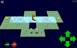 Screenshot of World of Turtle