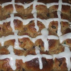 Hot Cross Buns II