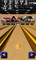 Screenshot of Bowling Alley 3D