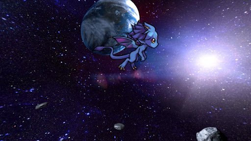 玩免費個人化APP|下載少年ドラゴン-宇宙への想いTrial app不用錢|硬是要APP