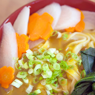 Japanese Noodle Udon Noodle Recipes
