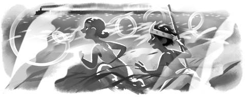 Google Doodle Satyajit Ray's 92nd Birthday