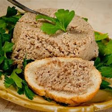 Gorton (French-Canadian Pork Spread)