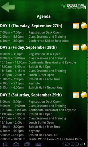 玩書籍App|Digital World Expo 2012免費|APP試玩