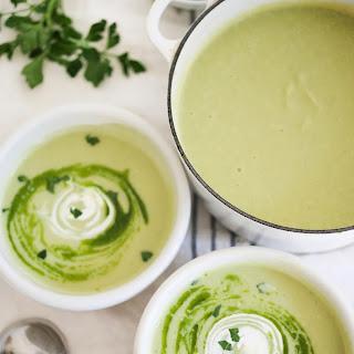 Fennel And Celeriac Soup Recipes