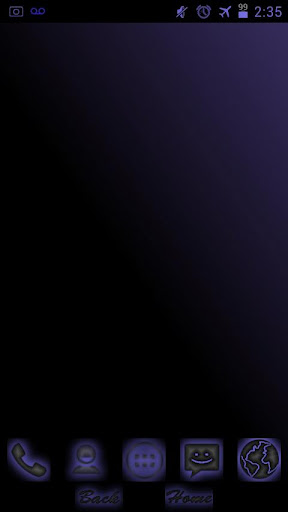 PurpleRush Cm9 Theme Chooser
