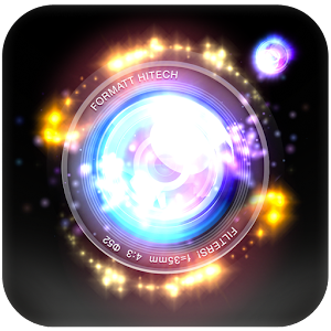 EYE CANDY CAMERA PHOTO EDITOR