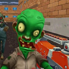 Zombie Slaughter Shooter 3D