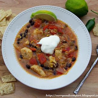 Chicken Tortilla Soup Creamed Corn Recipes