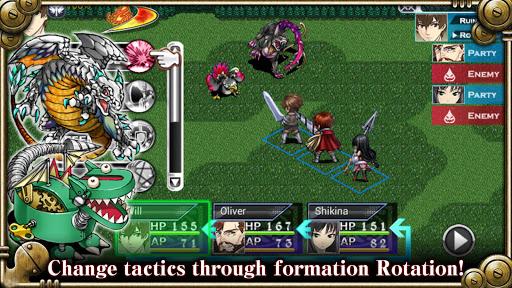 RPG Dead Dragons - screenshot