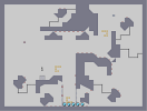 Thumbnail of the map 'A Taste of Unfamiliarity'