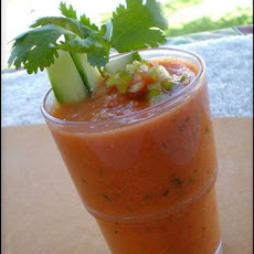 The Definitive Gazpacho